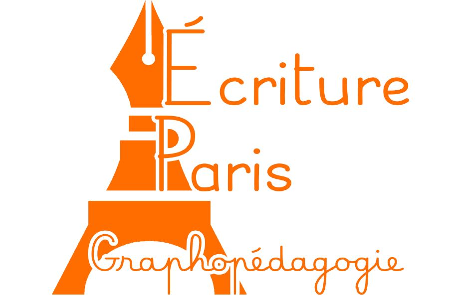 logo écriture paris